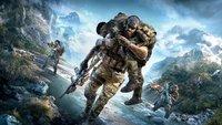 Ubisoft gibt zu: Ghost Recon Breakpoint war ein Desaster – wollen es trotzdem retten