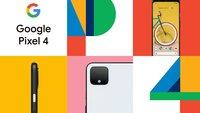 Google Pixel 4: Livestream der Vorstellung heute anschauen – das erwartet uns