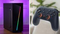 Schneller als ein echter Gaming-PC: So will Google Stadia das Unmögliche schaffen