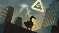 Untitled Goose Game: Die besten Memes zum neuen Kultspiel