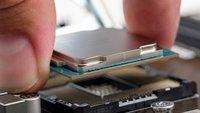 Intel zieht den Stecker: Diese Prozessoren landen auf dem Abstellgleis