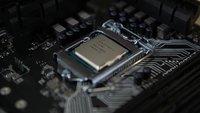 Prozessor-Leak bei Intel: Chiphersteller bricht mit einer goldenen Regel