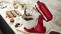 Küchenmaschinen 2020: Die Testsieger von Stiftung Warentest