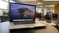 Für Mac und MacBook: Das ultimative Hintergrundbild für jeden Apple-Fan
