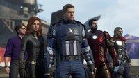 Marvel's Avengers: Entwickler verrät die Spielzeit der Kampagne