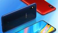 Aldi-Handy: Neffos C9 Max im Prospekt – was taugt das Billig-Smartphone?