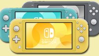 Nintendo Switch Lite im Preisverfall: Lidl-Onlineshop unterbietet den Bestpreis