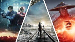 Halloween-Sale im PS Store: 50% auf Resident Evil 2 und weitere Angebote
