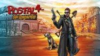 Indizierte Spielreihe erhält überraschend eine Fortsetzung – nämlich Postal 4