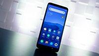 Xiaomi Redmi Note 8 Pro: Bedienungsanleitung als PDF-Download (Deutsch)