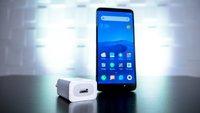 Akku-Revolution bei Handys verschoben: Xiaomi gibt Nachteile zu