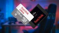 Saturn-Speicherwoche: Günstige Festplatten, SSDs, microSDs & mehr jetzt reduziert