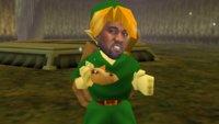 Von Zelda geklaut? Kanye Wests neuer Song klingt wie Ocarina of Time