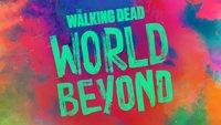 The Walking Dead: World Beyond: Staffel 1 des neuen Spin-Off – Deutschland-Start, Trailer, Story & mehr