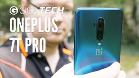 OnePlus 7T Pro im Hands-On: Im Detail...