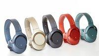 Sony WH-H900N im Preisverfall: Noise-Cancelling-Kopfhörer für unter 120 Euro