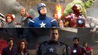 Marvel's Avengers: Wenn Disneys MCU dein Spiel vermiest