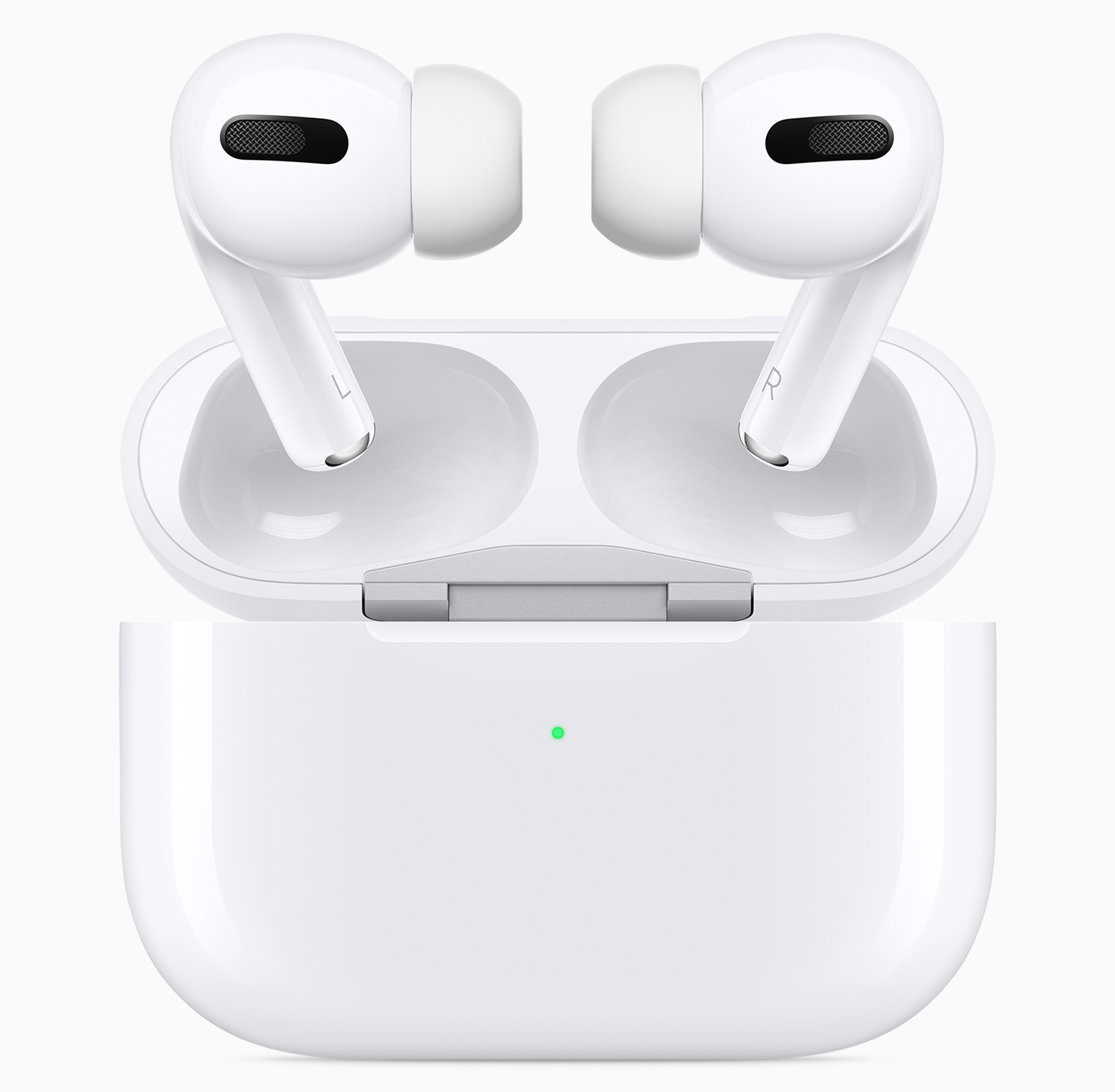 Airpods Pro Funktionen