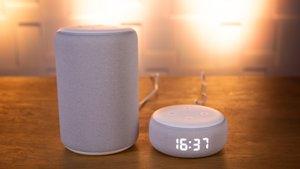 Amazon Echo im Preisverfall: 3. Gen des Alexa-Lautsprechers jetzt zum Bestpreis