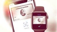 Apple Pay mit Amex Platinum: Premium-Kreditkarte attraktiver – letzte Chance