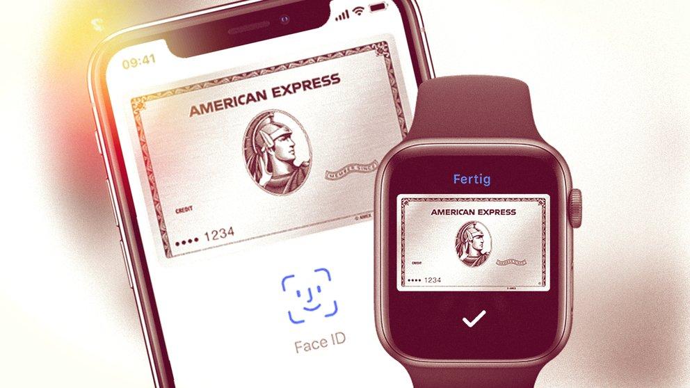 Apple Pay mit Amex Platinum: Premium-Kreditkarte nur kurze Zeit attraktiver
