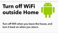 Android-Aufgaben automatisieren (kostenlos) – mit IFTTT  & MacroDroid