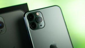 Goldgrube iPhone 11 Pro Max: Was Apple das Handy wirklich kostet