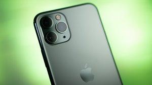 iPhone 11 (Pro): Geniale Hülle macht aus dem Apple-Handy eine DSLR