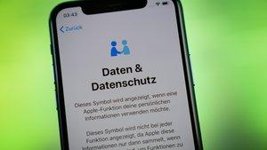 Verbotene Abfrage beim iPhone 11 (Pro): Apple verspricht Lösung