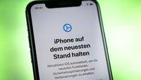 Apple veröffentlicht Update: iOS 13.5 kämpft ab sofort gegen Corona