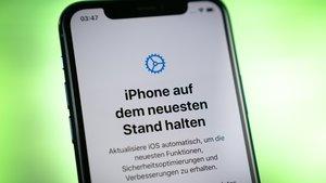 Apple iOS 14: Diese iPhones bekommen das Update spendiert