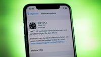 iOS 13 durchbricht wichtige Schallmauer: Apple atmet auf