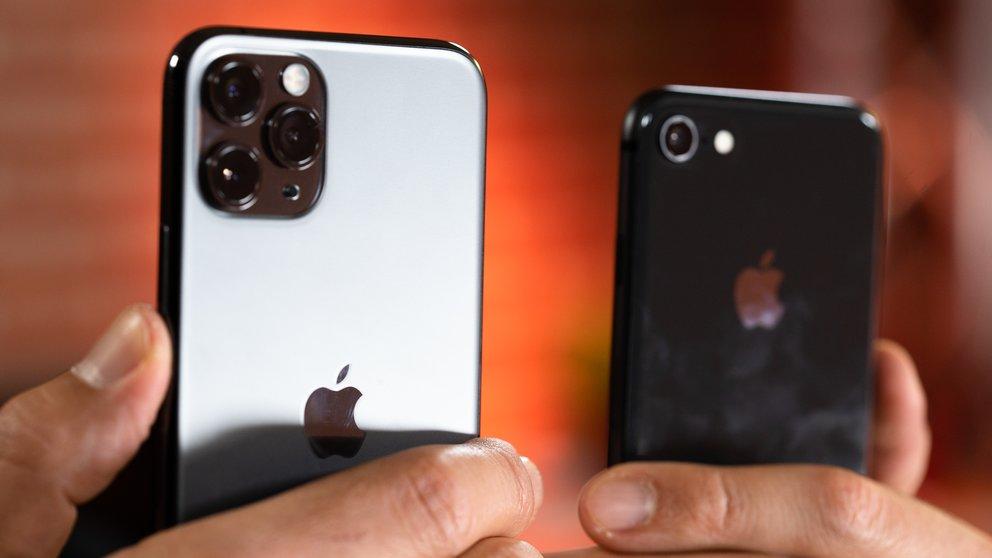Vom iPhone 8 aufs iPhone 11 Pro: So fühlt sich der Wechsel nach zwei Tagen an