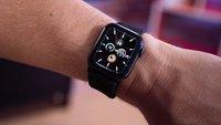 Apple Watch ganz anders: Mit dieser Smartwatch hat niemand gerechnet
