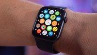 Apple Watch Series 5 im Preisverfall: LTE-Smartwatch jetzt günstiger erhältlich