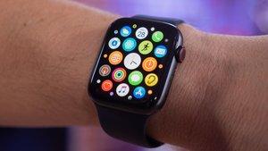 Apple Watch Series 5: Smartwatch zum aktuellen Bestpreis erhältlich