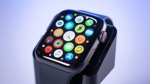 Premiere für die Apple Watch: Das gab's noch nie bei der Smartwatch
