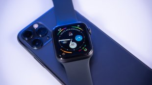 Apple Watch 5 sieht rot: Neue Smartwatch-Variante in den Startlöchern?