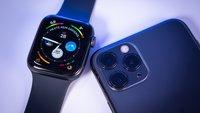 Genialer iPhone-Trick: Mit einer Apple Watch mehr herausholen