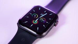 Apple Watch SE wird zur Gefahr: Schock für Smartwatch-Nutzer