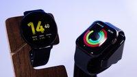 Stiftung Warentest verrät: Diese Smartwatches überzeugen wirklich