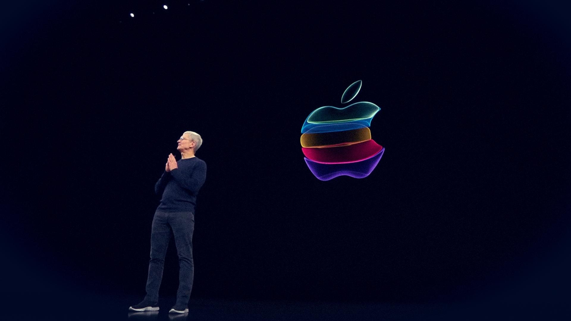 Apple-Event im Oktober 2019: Können wir noch mit der Keynote