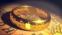 """Wird Apple zum neuen """"Herr der Ringe""""?"""