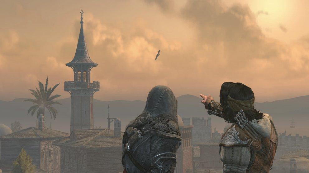 Assassin's-Creed-Schöpfer entschuldigt sich für nerviges Gameplay-Feature