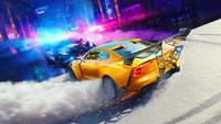 Need for Speed Heat erinnert an die besten Momente von Underground & Most Wanted