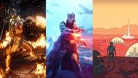 Hier könnt ihr Mortal Kombat 11 und Battlefield 5 kostenlos am Wochenende zocken