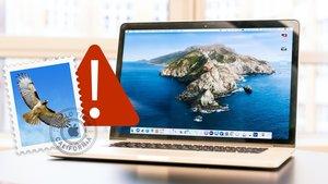macOS Catalina vergesslich: Apples Update birgt Gefahr des Datenverlusts
