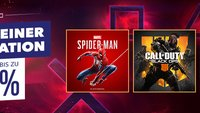 Games of a Generation-Sale bei Sony