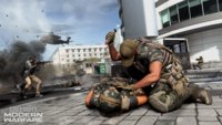 CoD Modern Warfare: Koop Kampagne - so überlebt ihr die Operationen