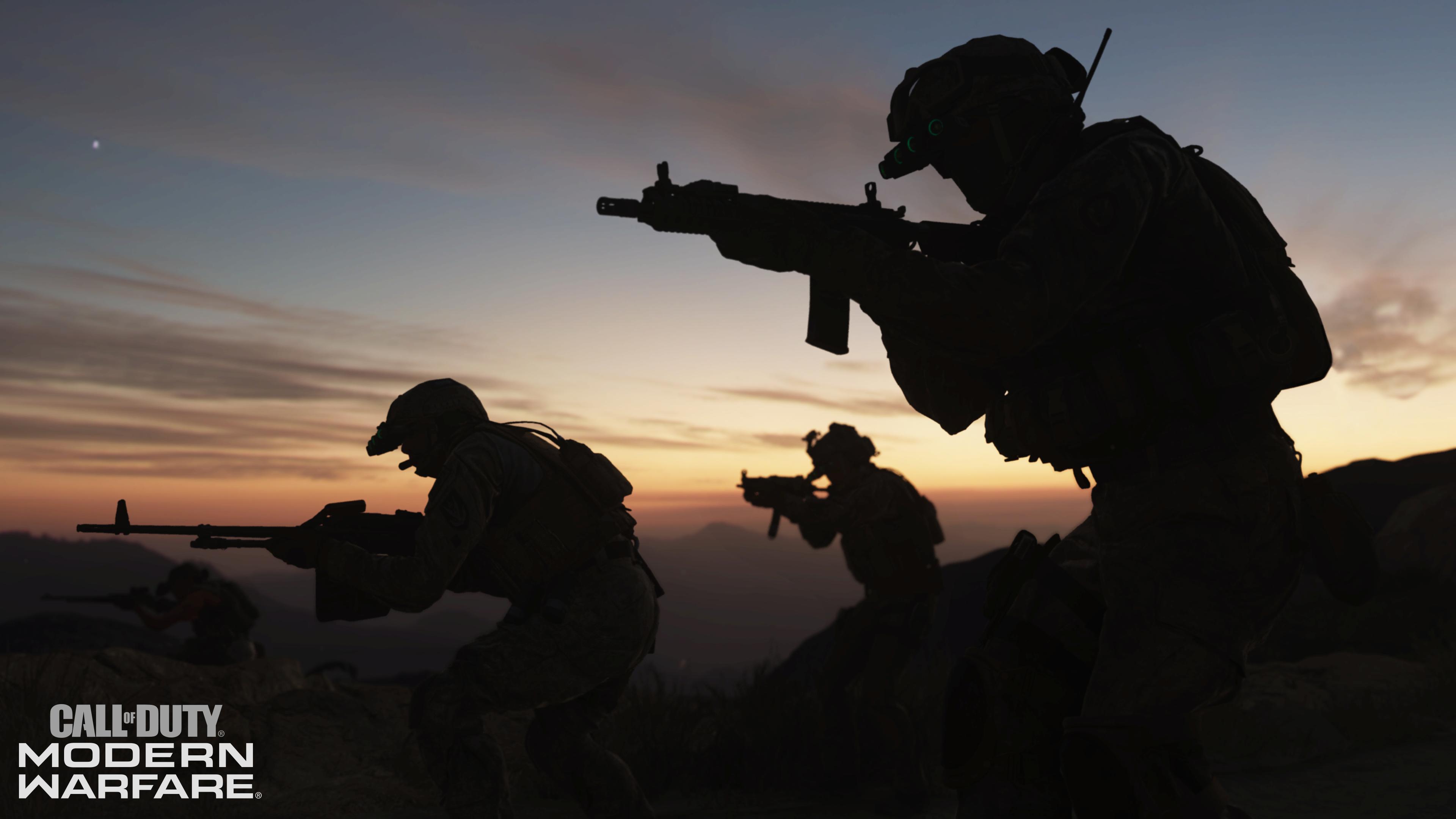 Modern warfare verbinden mit online diensten